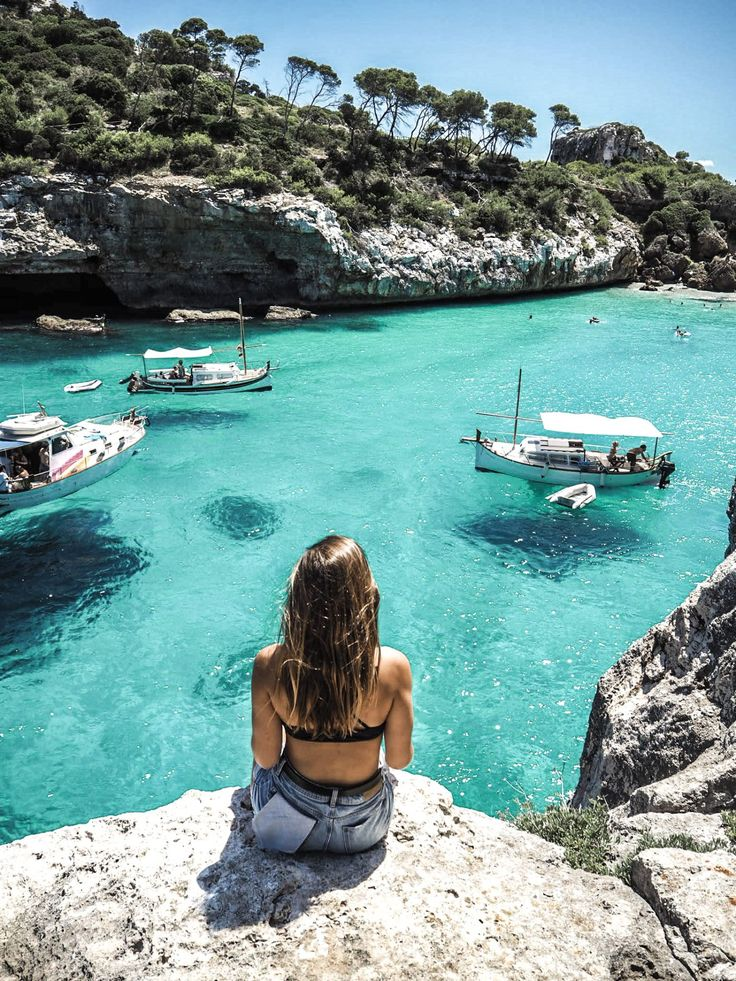 Mallorca is the most amazing island I've ever been to! From the picturesque Balearic capital of Palma to its pristine calas, Mallorca is sure to enchant you